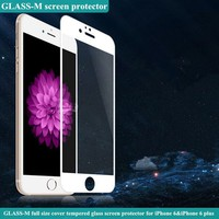 Trending Hot Products Tempered Glass Screen Protector For Apple Iphone 6