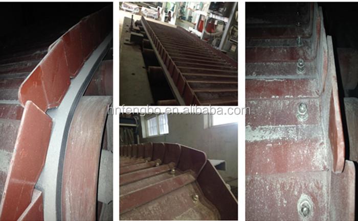Cement Mixer Plate Cement Mixer Apron Plate