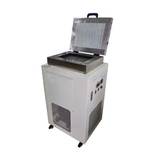 Technological Innovation for Upgraded Freezing LCD Separator Machine Separating Broken Glass from LCD Assembly