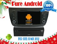 FOR OPEL Combo 2012 Android 4.4 touch screen dvd RDS,Telephone book,GPS,WIFI,