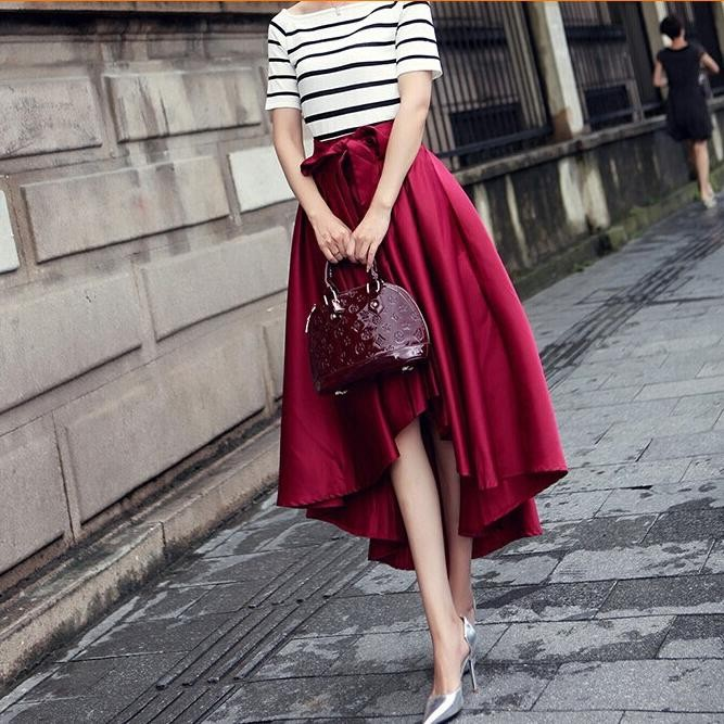 Find great deals on eBay for skirt long back. Shop with confidence.