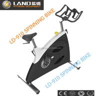 LAND LD-9 series flywheel exercise bike for gymnastics