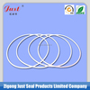 white soft silicone o ring
