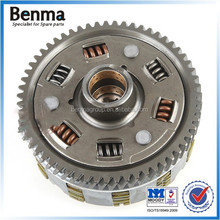 TX100/GS125/GN125/CG125 motorcycle/autobike clutch assy