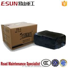 ESUN FR-I Rubberized Hot Melting Asphalt Crack Sealant
