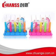 2015 New Design Counter Toys CS-3001 for Before School Student