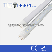 High performance 2ft 4ft 5ft 18w 120lm/w led tube light T8