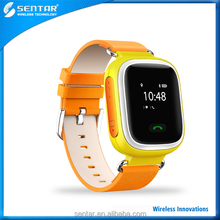 Kids 2015 OEM/ODM GPS Smart Smart Watch China Factory WholeSale manufacturer supplier