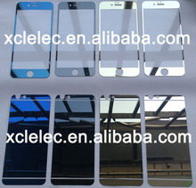 New tempered glass with wholesale price for iphone 5 mobile accessories