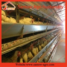 chicken laying cage/egg chicken cage/chicken layer battery cage