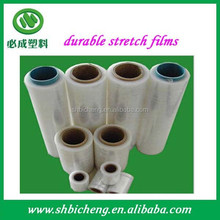 Large Capacity LLDPE/PE china Stretch Films for Protective