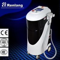 808 diode laser hair removal machine price , professional salon model for sale