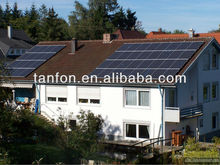Low price of solar energy system 4KW for <span class=keywords><strong>home</strong></span> use