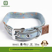 Support Oem/Odm Colorful Pets Product Fashion Bow Dog Collar