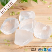 Top Quality Rock Crystal Polished Tumbled Stone