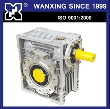 China advance transmission worm gearbox NMRV for cat marine diesel engine
