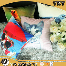 Luxury New Design 3D Cushion From China Supplier