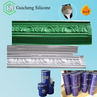 low viscosity RTV mold making silicone rubber soft silicone rubber