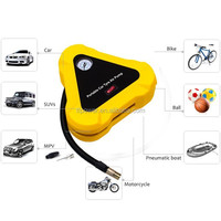 Best Seller Auto Digital Car Accessary Air Compressor Tire Inflator Kit Fast Inflating