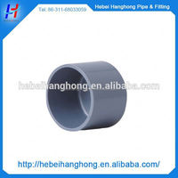 Trade Assurance Manufacturer 3 inch pvc pipe fittings