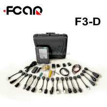 Injector Programming, Scania, suzuki, UD, Renault, Reset Maintenance Light, FCAR F3-D truck diagnostic tool