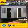 Tiny prefab portable container homes for sale