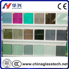 Different Color PVB Film Laminated Glass
