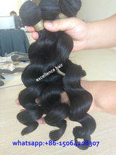 Body wave/loose wave/deep wave100% human virgin Malaysia blonde body wave hair,many other styles in stock