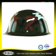 german style military steel satety army helmet