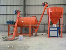 15m3/H dry mortar mix cement mortar for sale