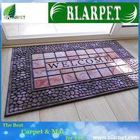 Good quality branded beautiful door mat