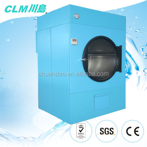 Industrial Clothes Dryer ~ Industrial size clothing dryer with different heating way