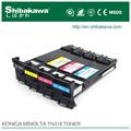 top venta de konica minolta copiadora de tóner compatible cartucho de tóner