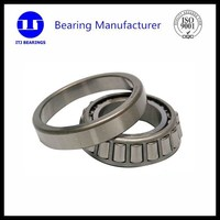 China Cheap High Quality Single-Row bearing Tapered Roller Bearings 32205 for Motorcycles