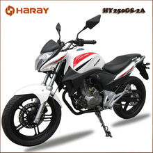 250cc Motorcycle for Sale China Racing Motorcycle HY250GS-2A