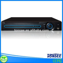 hot sale 8ch ahd dvr with 720P Real-time dvr camera for home security 4ch ahd dvr kit with lcd monitor