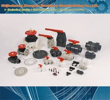 stem gate valve/check valve/control valve made in china