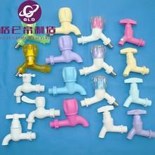 GLD 2015 new hot sales good business pvc/pp/bibcock plastic faucet for bathroom /kitchen/garden