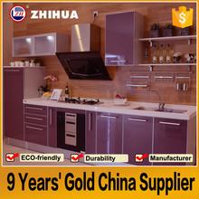 Popular espresso color wooden kitchen furniture,kitchen furniture pictures,italian kitchen furniture