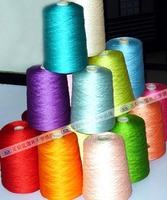 High quality 100% Cotton one tube DMC color kintting floss