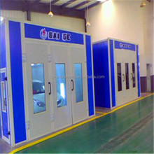 car/vehicles body spray booth paint booth alibaba china Radiator Heating System