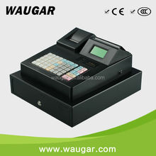 Factory price electronic cashier machine with software
