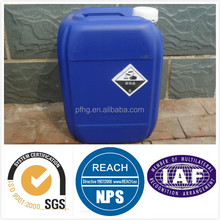 98% Glacial acetic acid supplied by ISO factory phenyl acetic acid liquid