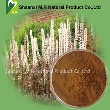 Factory Price Black Cohosh Extract