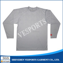 Cheap blank sublimation t-shirt with fashion design
