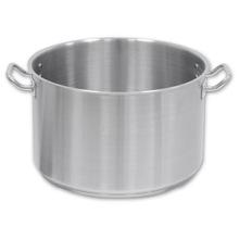 2015 caliente venta de la cocina enamelware ollas y sartenes sets / 201 material de acero inoxidable stockpots / ollas