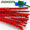 4mm 5mm 6mm with 30cm long Handcraft Chenille Stems Pipe Cleaners