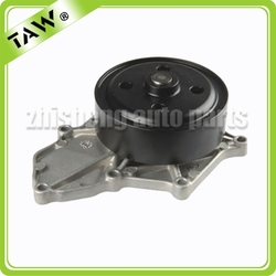 Top quality car auto parts water pump 19200-RSR-E02 for Honda diesel engine water pump set