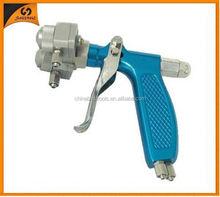 Best specialty for using zhejiang HVLP paint gun mini PE chrome gun