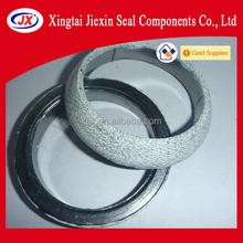 Graphite PTFE spiral wound gasket for sale